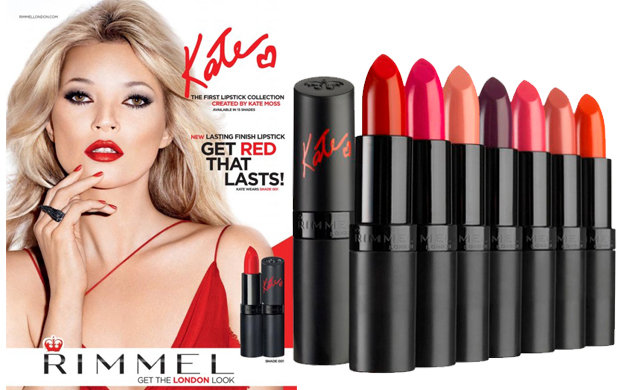 pomadka rimmel kate moss