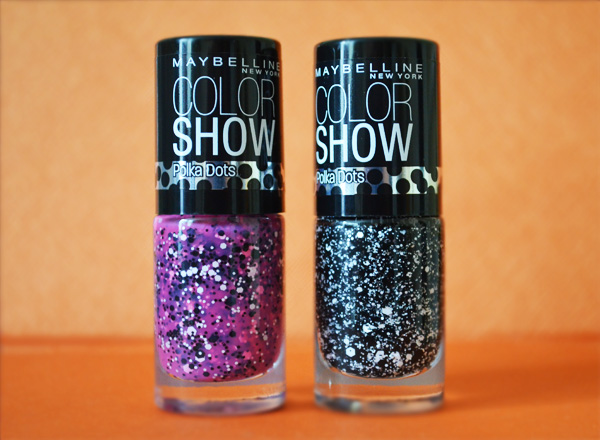 color show_polka_dots