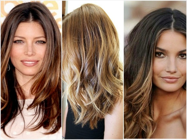Sombre Hair 2014 Hairstyle Gallery